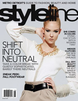 Cool names for fashion magazines