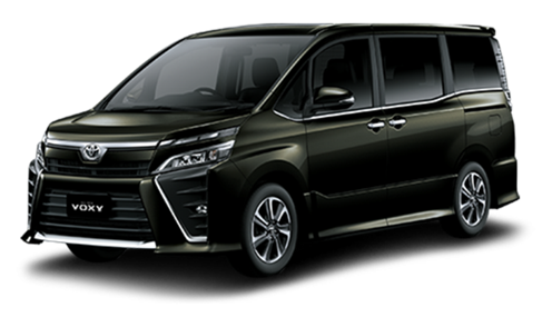 Inilah 5 Alasan Wajib Beli All New Toyota Voxy Si Baby Vellfire Dibandingkan Mobil MVP Lainnya