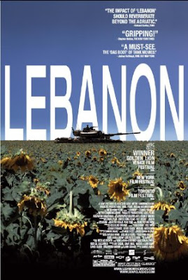 Nonton Film Movie Lebanon (2009)