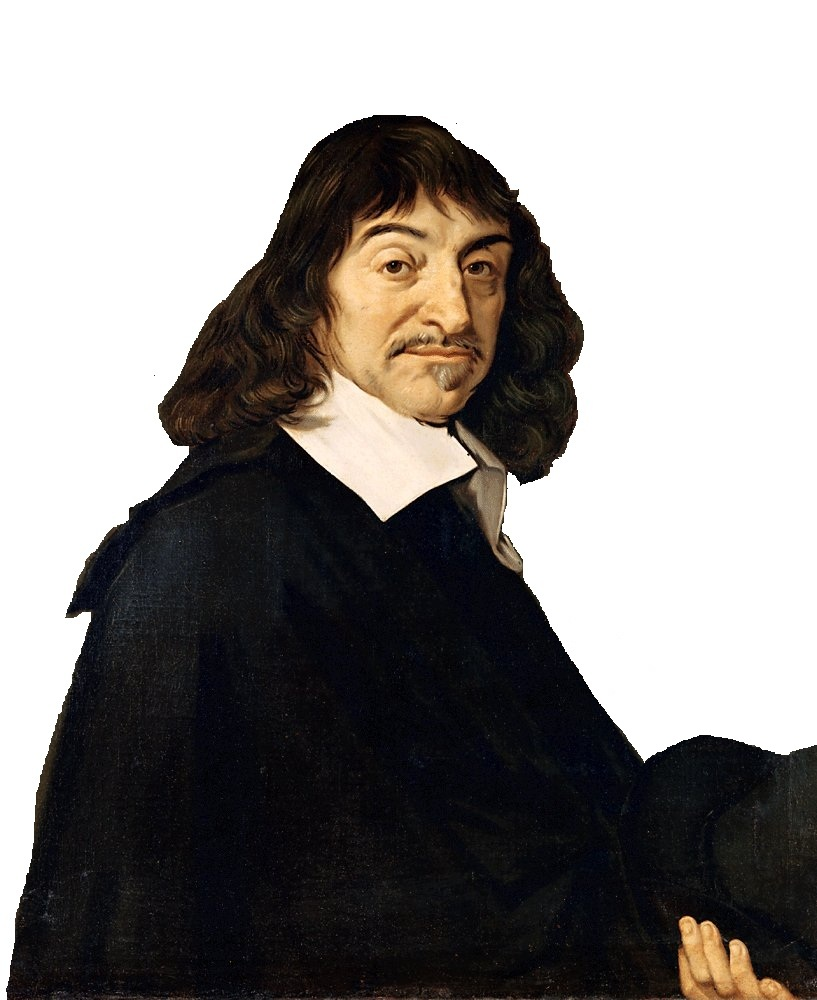 a brief look at rene descartes René descartes: rene descartes, french mathematician, scientist, and philosopher who has been called the father of modern philosophy rené descartes is most commonly known for his philosophical statement, i think, therefore i am (originally in french, but best known by its latin.