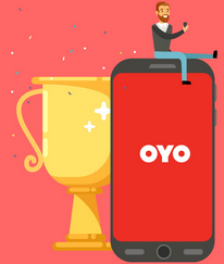 OYO Refer 2 Friends Get 50 PayTM Cash Daily+ 1000 OYO Cash