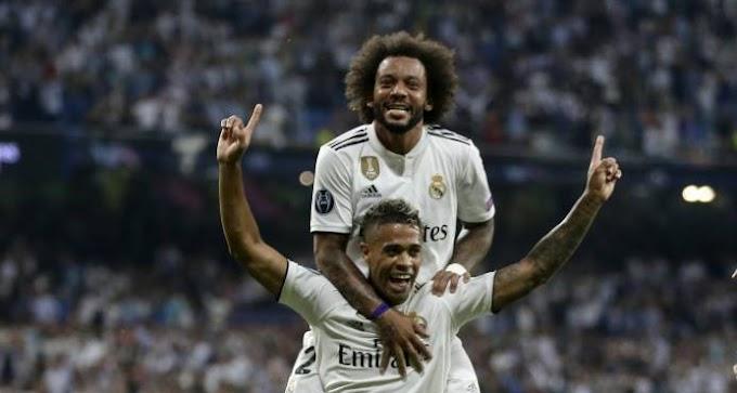 Real Madrid encuentra un nuevo 7: el dominicano Mariano
