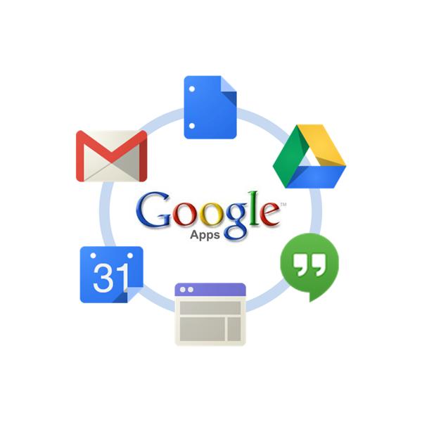 Google empezará a retirar sus aplicaciones antiguas