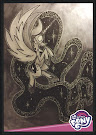 My Little Pony Darkness Reigns Series 4 Trading Card