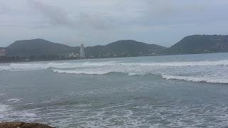 Patong Bay