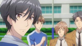 Try Knights Episodio 08
