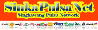Info Now/ Teranyar Sistem Server SINKA Pulsa Goldlink Pulsa Murah Kalimantan Lakukan Tune Up