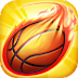 لعبة Head Basketball مهكرة للاندرويد