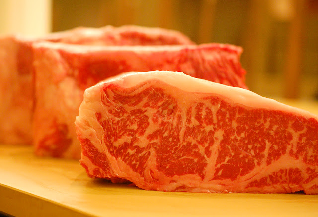 washu beef copyright Naoko Takagi