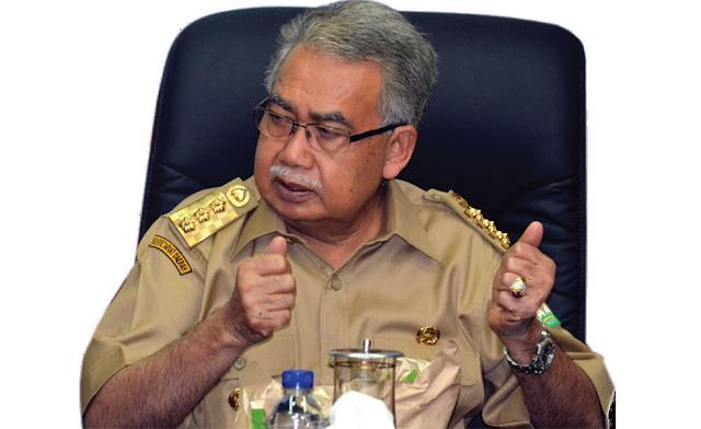 Gubernur Aceh : Bangun Rumah Butuh Rp 90 Juta Per Unit
