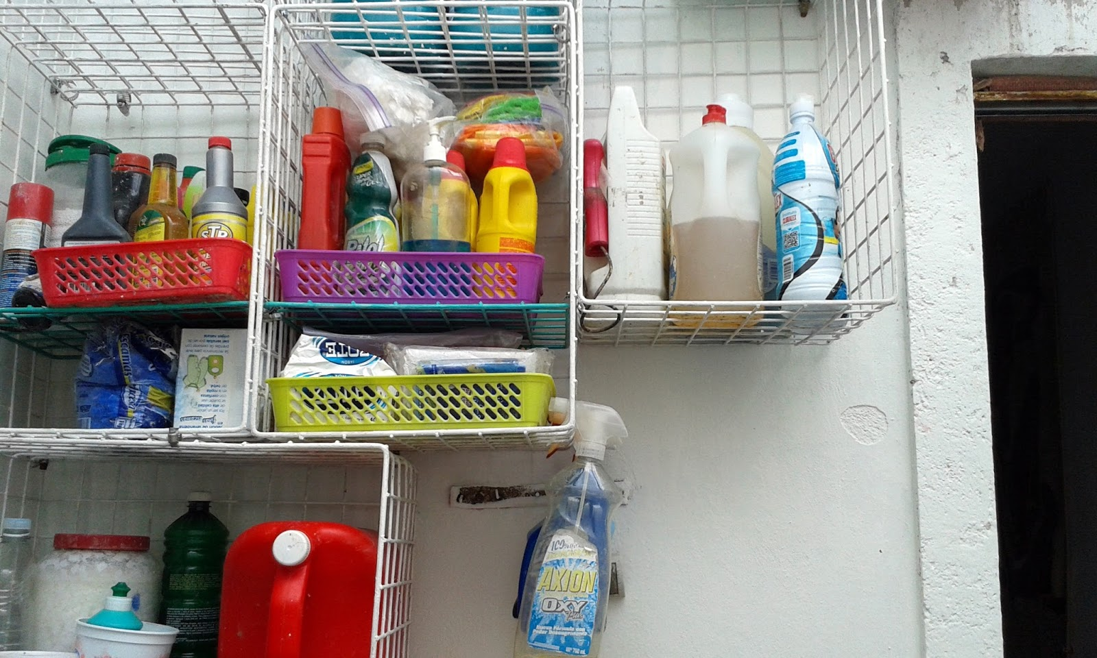 El detalle que hace la diferencia mi casa soluci - Como limpiar mi casa ...