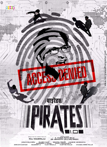 Pirates 1.0 (2016) Movie Poster