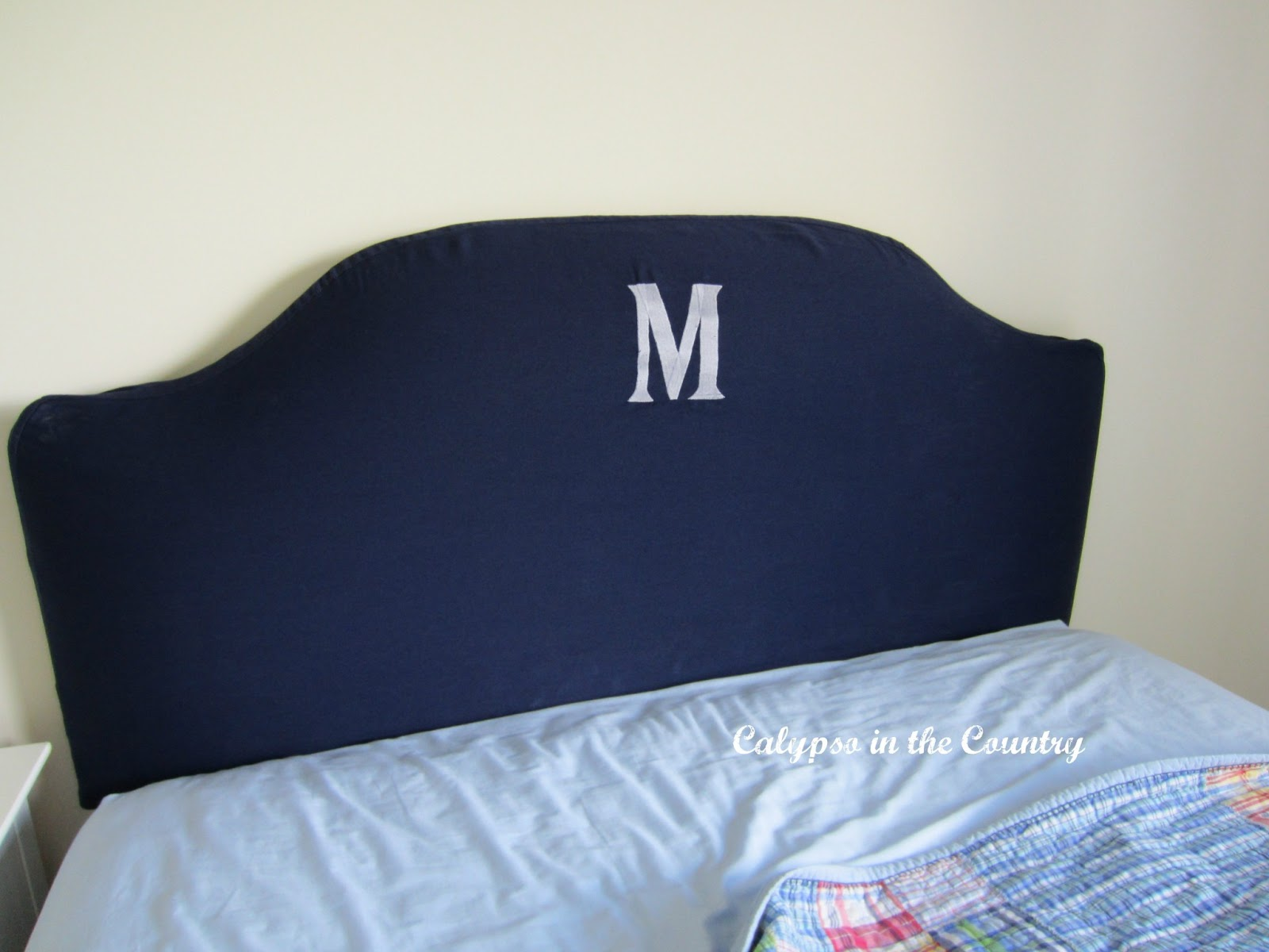 your in headboard well slipcovered the small with soften slim profile spaces a pin style works