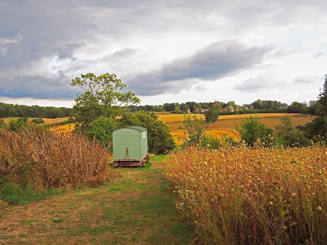 Swallow Barn Frome Review Where to stay in Somerset