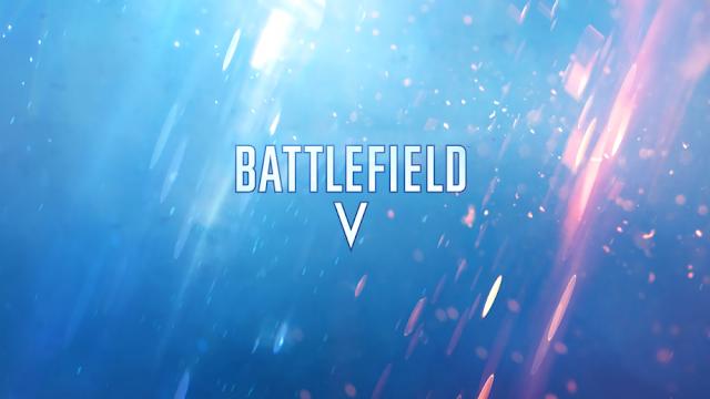 Battlefield 5 open beta is live