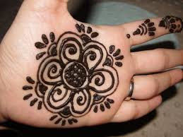 Attractive & Beautiful Hd Desgin Of Mehandi 33