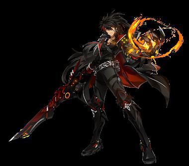 Nova Imperator (Raven)
