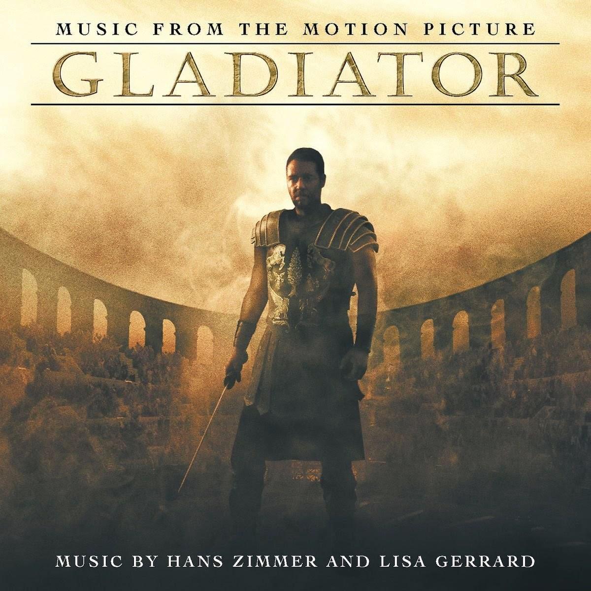 Gladiator, Hans Zimmer