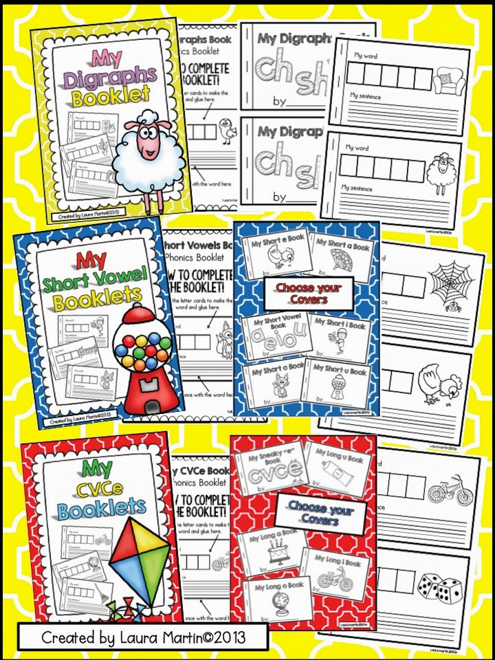 http://www.teacherspayteachers.com/Store/Laura-Martin/Category/Interactive-Phonics-Books