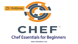 Chef Essentials for Beginners