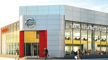 Great Fuentes | Autoblog.com.ar Y El Observador. Etiquetas: Manuel Antelo Nissan  Renault Santa Rosa