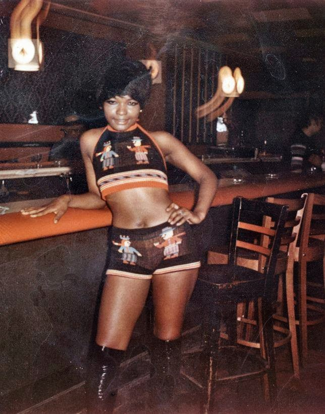 51c5abce8b23 A South End Bar in Boston, Massachusetts 1968 | BlueisKewl