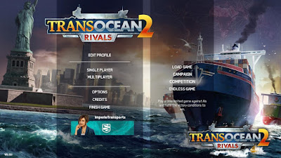 Transocean 2 Rivals Free Download For PC