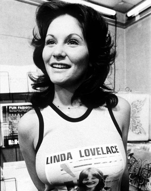 Linda lovelace through the years, anushka shetty teen sex