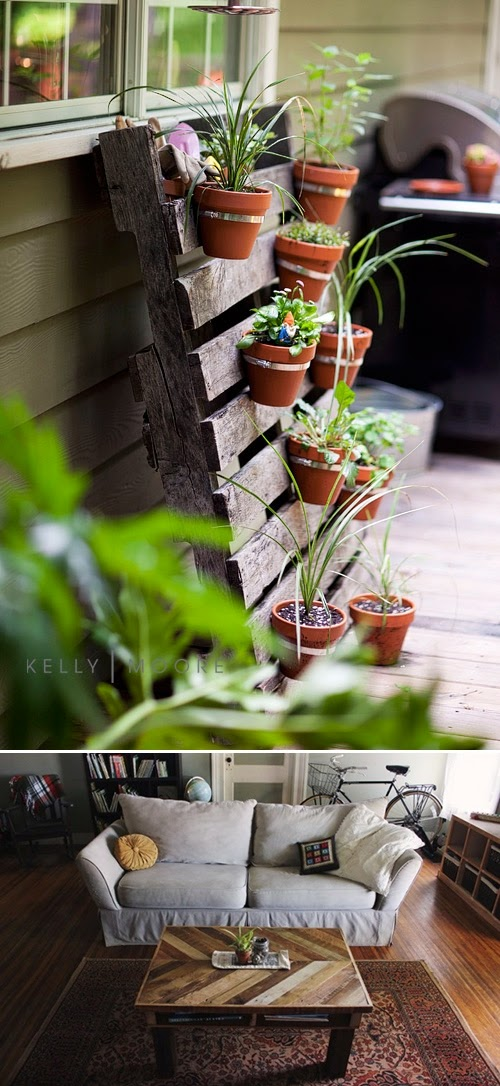 DIY Projects You Need To Make This Spring