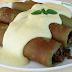 Receita de panqueca de espinafre | Levinha, saborosa e saudável