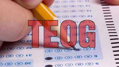2016-2017 TEOG TEST