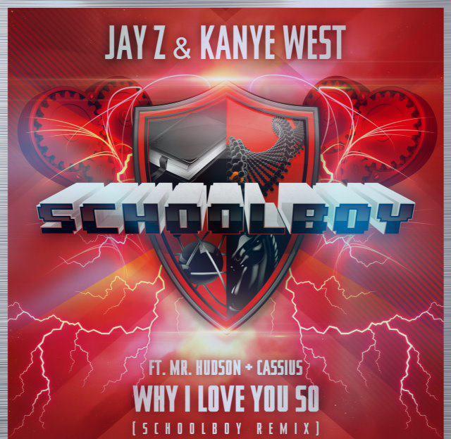 Jay Z Ft Mr Hudson Download