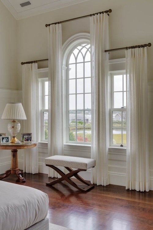 Marie antoinette interiors window treatment sale for Windows 4 sale