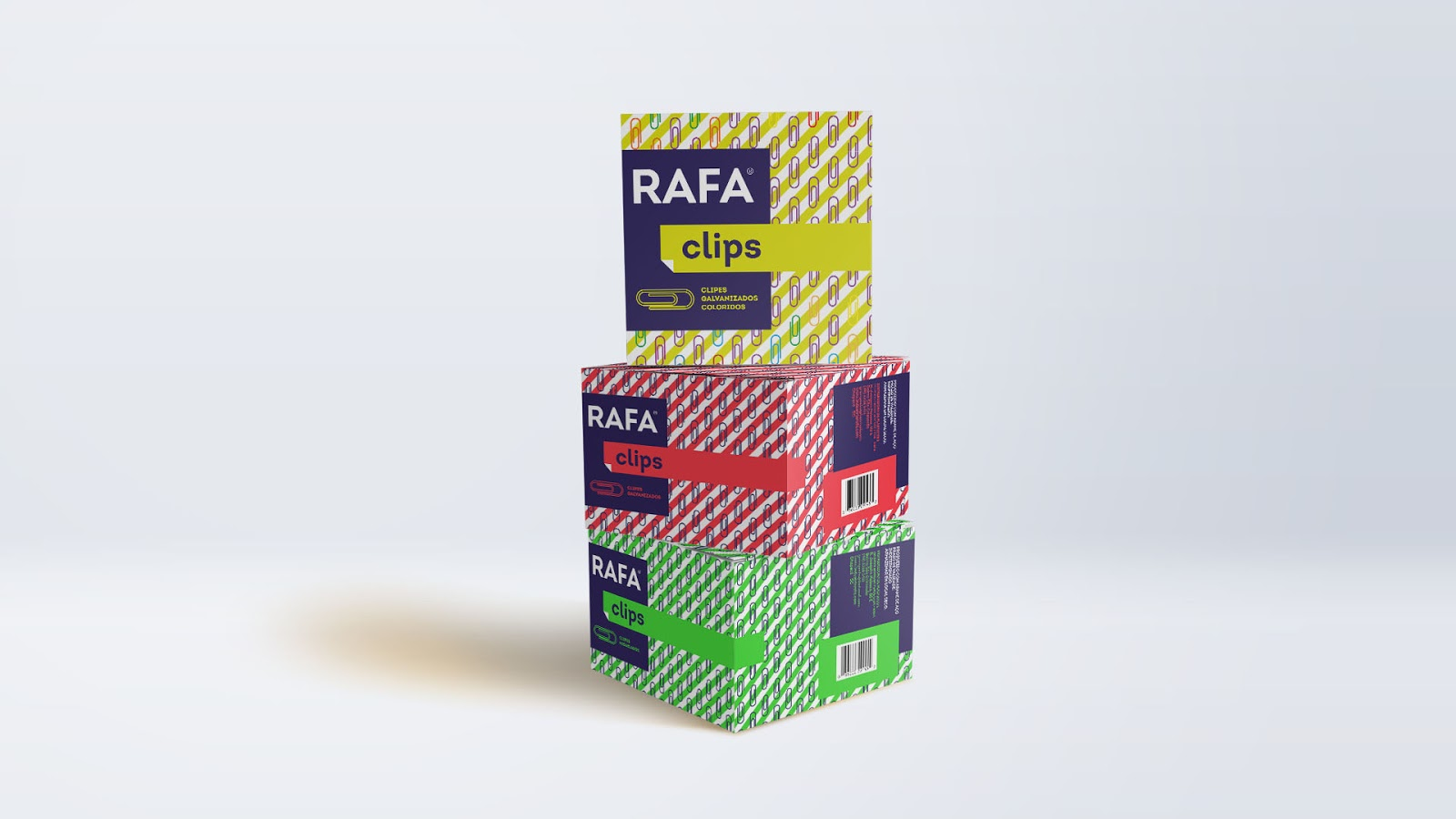 creative office supplies. Rafa Office Supply Industry On Packaging Of The World Creative Package Design Gallery Supplies 1