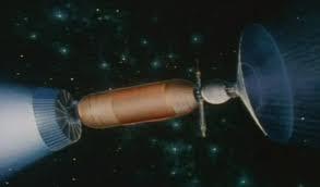 Ψυχικοί Αστροναύτες:  Όραση εκ του Μακρόθεν, Διαστημική Εξερεύνηση και ΑΤΙΑ  του Eric Wargo