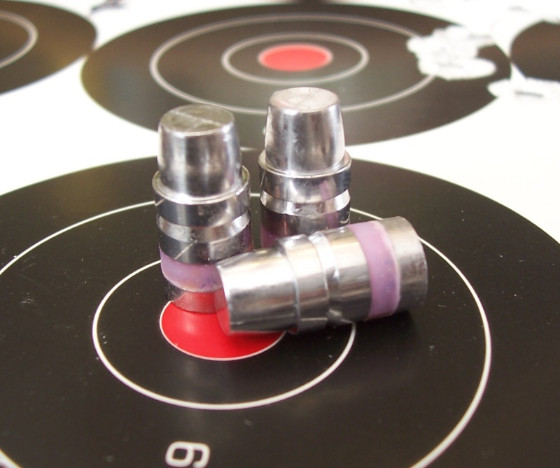 Cast Bullets and Reloading the 357 Magnum: Revolver & Rifle: Lapping