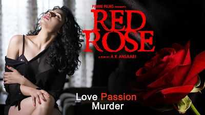 18+ Red Rose (2016) Hindi 300mb Movie Download HD