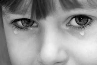Плакать в меру полезно