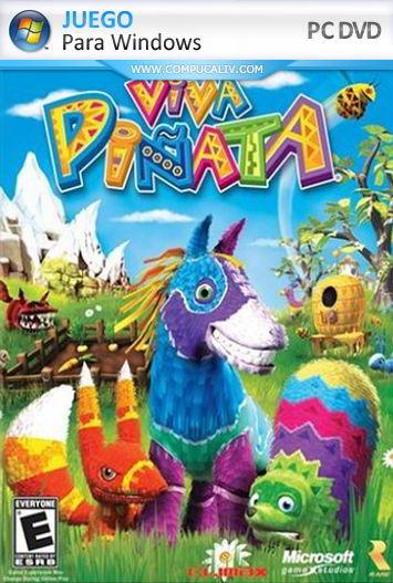 Viva Pinata PC Full Español