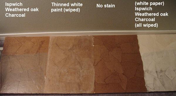 Brown Paper Flooring Debra S Blog