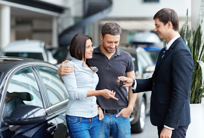 Getting a Car Loan with No Credit History is Easy Now