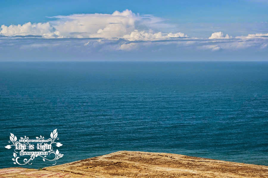 laut selatan
