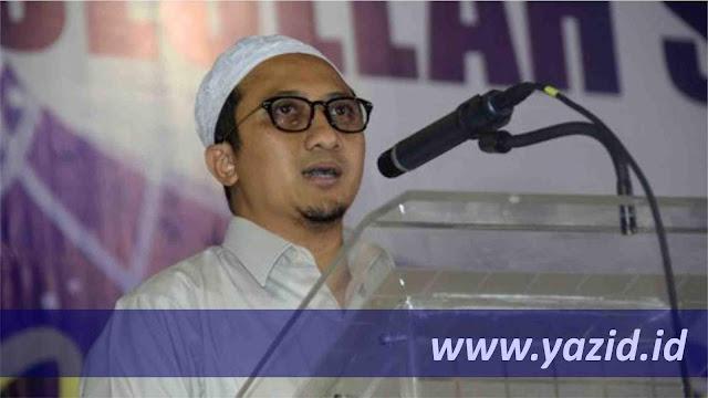 Contoh Pidato Sambutan wakil Panitia PHBI Bahawa Jawa