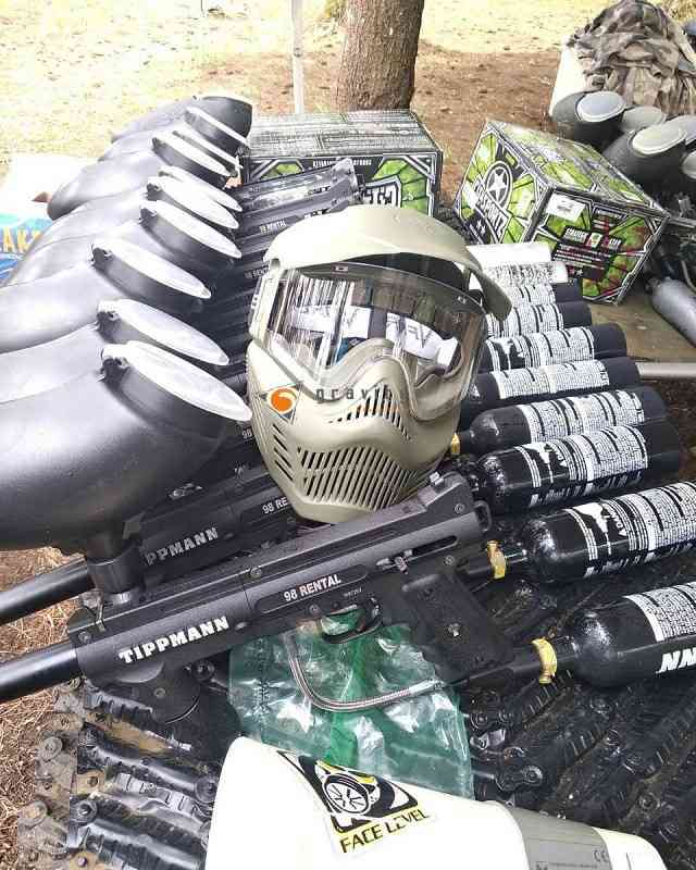 outbound paintball bandung