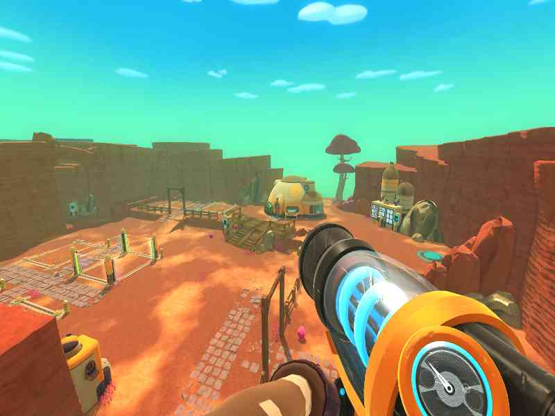 Slime Rancher Game Download Free For PC Full Version