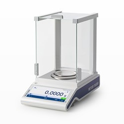 what is Analytical Balance