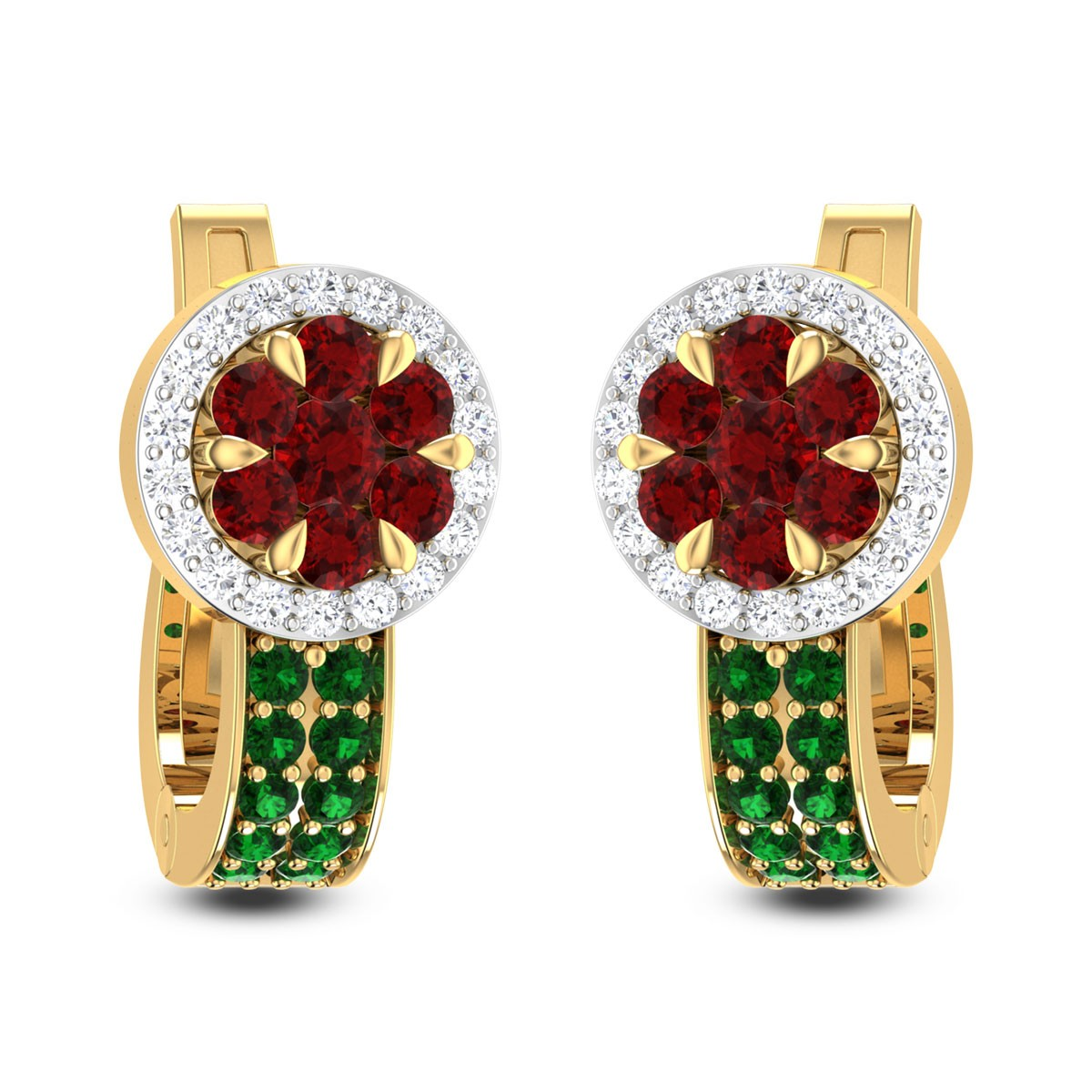Diffe Types Of Earrings Collection