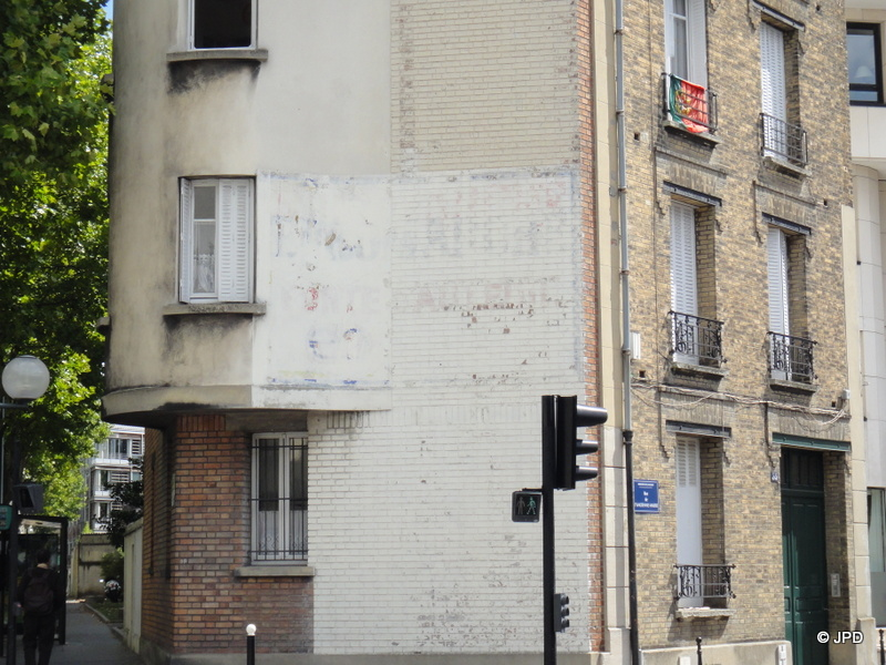Restaurant Rue De La Republique Boulogne Billancourt