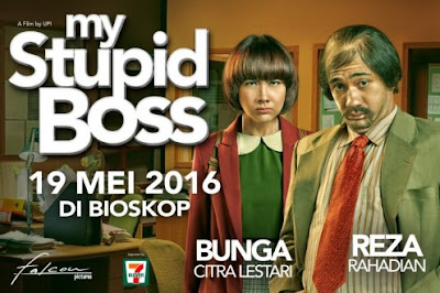 Download Film My Stupid Boss 2016 WEBDL Bluray