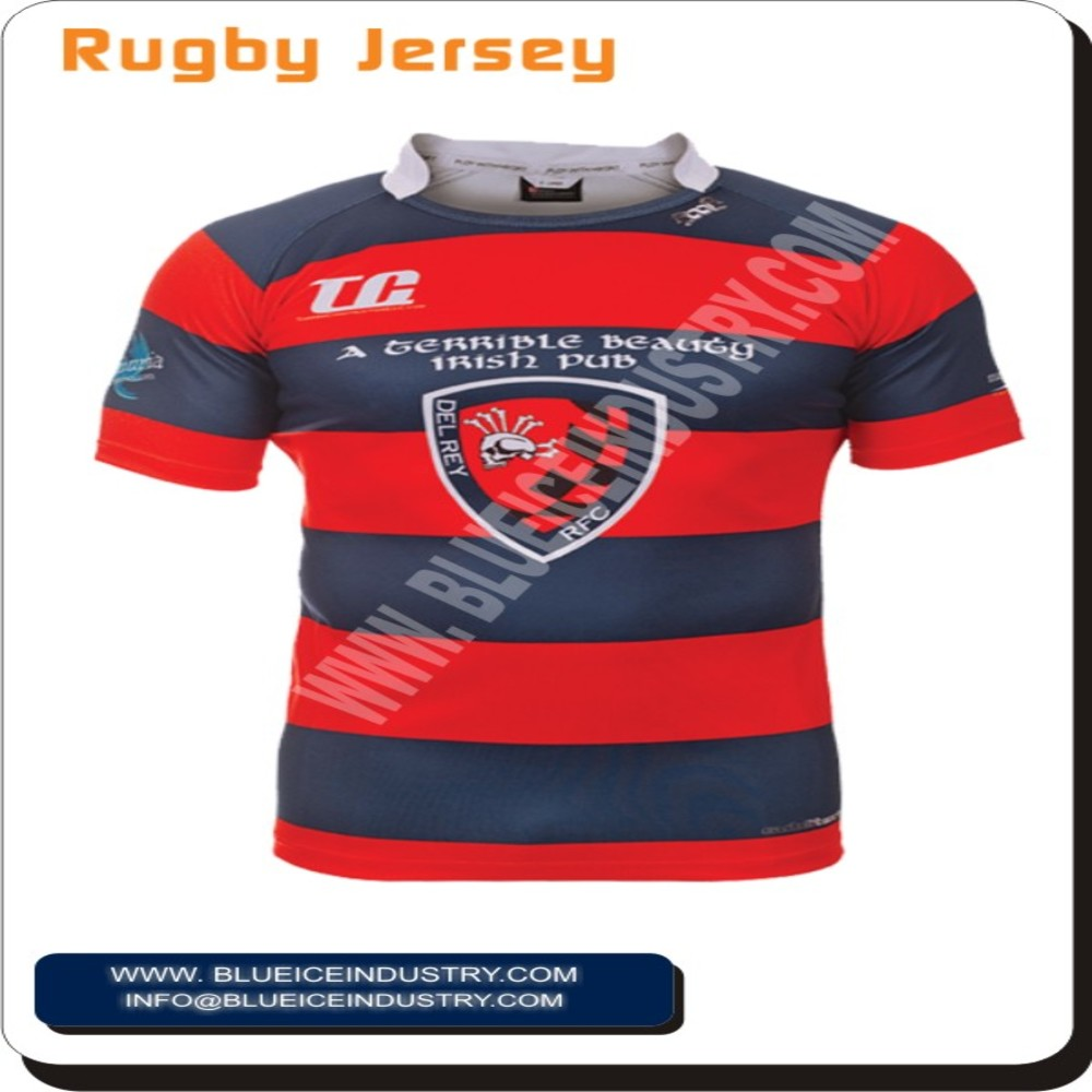 Players need Custom Uniform that are as tough as they are. Design custom  Rugby Football Jerseys 4154f753d